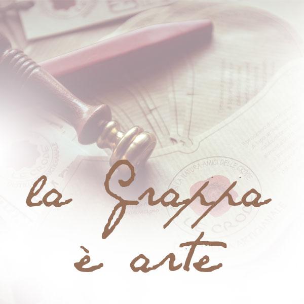 grappa-arte